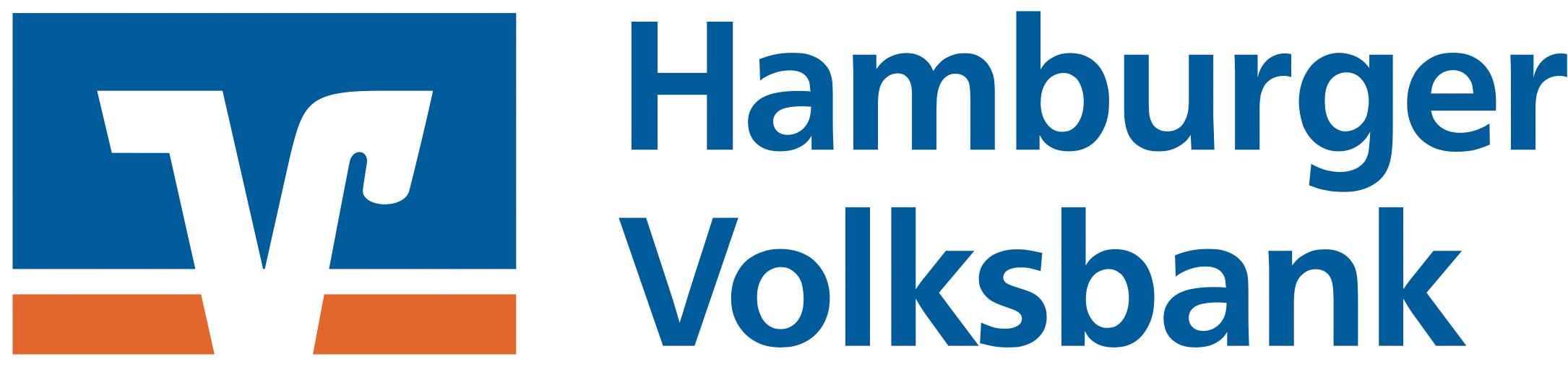 Hamburg Volksbank Logo